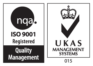 NQA UKAS logo